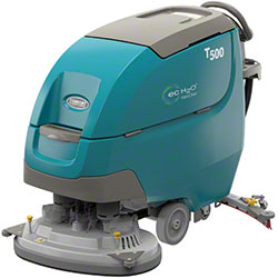 Tennant T500 Walk-Behind Floor Scrubbers