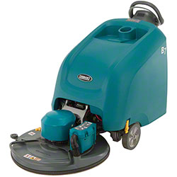"Tennant B7 Battery Powered Walk-Behind Burnisher -24"", 240AH"