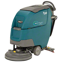 "Tennant T300 Walk-Behind Disk Scrubber - 20"", Base Unit"