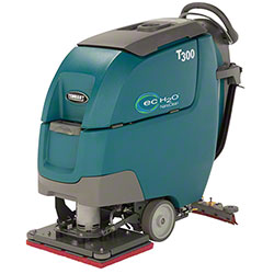"Tennant T300 Walk-Behind Floor Scrubber - 20"" Orbital, 150AH"