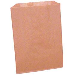 Impact® #77 Brown Sanitary Disposal Liner