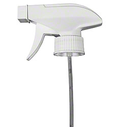 Impact® Retail Trigger Sprayer - White