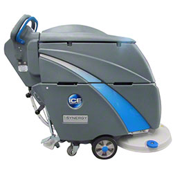 "ICE® i20NBTL i-Synergy Traction Scrubber - 20"", Lithium"