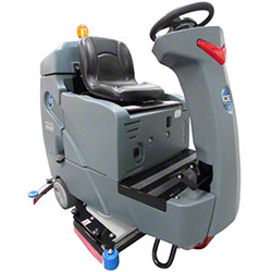 ICE® RS26L i-Synergy Ride-On Battery Scrubber - 26""