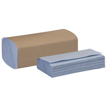 Tork® Windshield Paper Towel - Blue