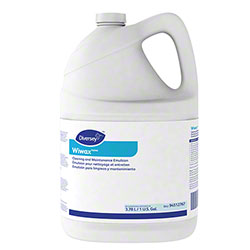 Diversey™ Wiwax™ Cleaning & Maintenance Emulsion - Gal