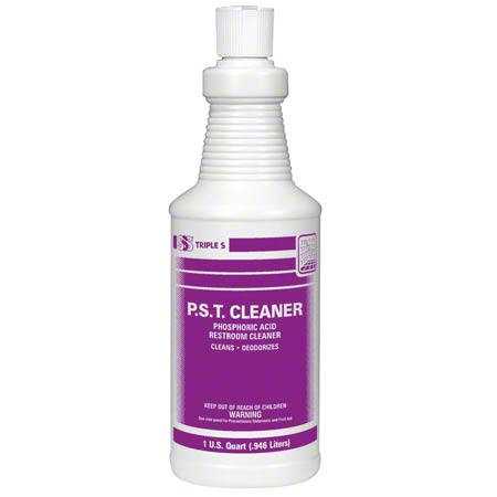 SSS® P.S.T. Cleaner - Qt.