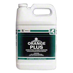 SSS® Orange Plus Hydro Citrus Degreaser - Gal.