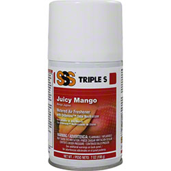 SSS® Metered Air Freshener - 7 oz., Juicy Mango