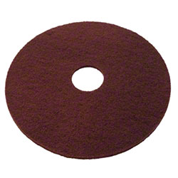 SSS® Eco1000 Maroon Strip-Prep Pad - 14""