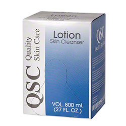 SSS® Lotion Skin Cleanser - 800ml Bag-in-Box