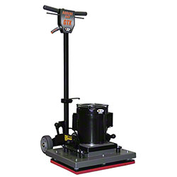 SSS® Square Cat GTX 20 Oscillating Floor Machine
