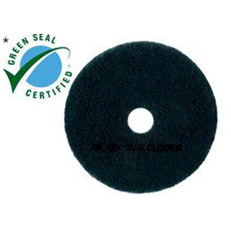 3M™ 5300 Blue Cleaner Pad - 16""
