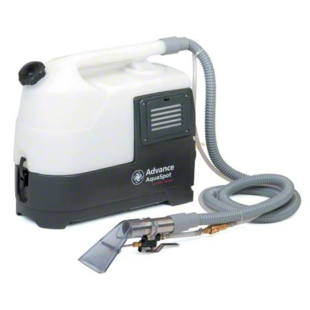 Advance AquaSpot™ Carpet Spot Extractor