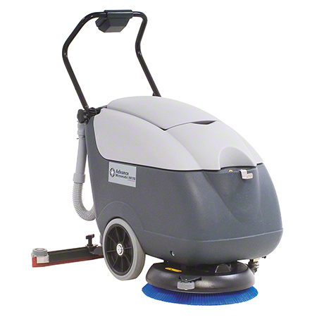 Advance Micromatic™ M17B Walk-Behind Scrubber - Battery