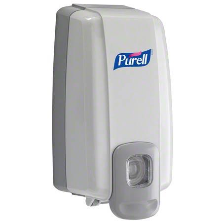 GOJO® Purell® NXT® Space Saver™ Dispenser-Dove Gray