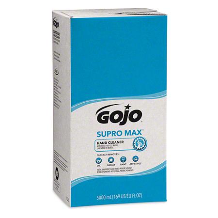 GOJO® Supro Max™ Hand Cleane -5000 mL PRO™ TDX™