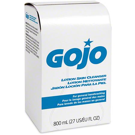 GOJO® Lotion Skin Cleanser Refill - 800 mL BIB