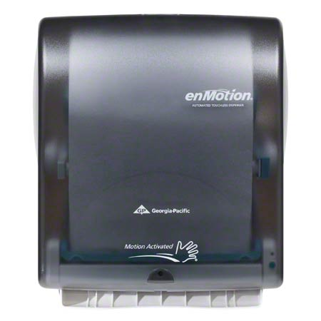 GP enMotion® Automated Touchless Roll Towel Dispenser