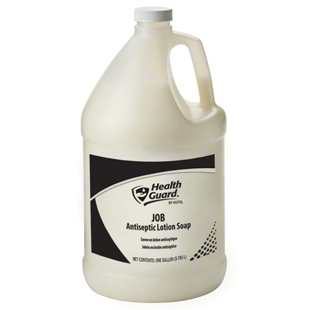 Kutol Job Antibacterial Hand Soap - Gal. Pour Top
