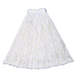 Rubbermaid® Economy Rayon Cut-End Wet Mop - #16