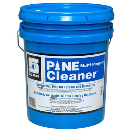 Spartan PINE Multi Purpose Cleaner™ - 5 Gal.