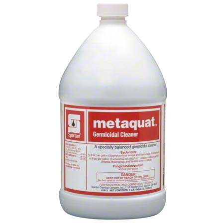 Spartan Metaquat® Germicidal Cleaner - Gal.