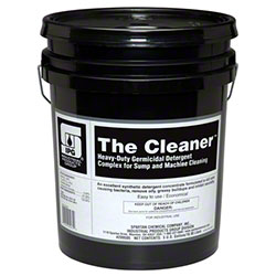 Spartan The Cleaner HD Germicidal Detergent Complex - 5 Gal.