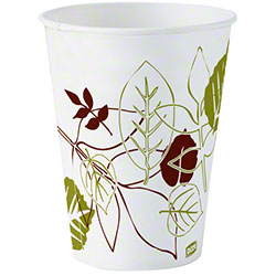 Dixie® Pathways™ Wax Treated Paper Cold Cup - 5 oz.