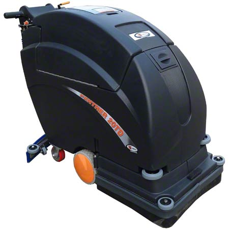 SSS® Panther 20TD Auto Scrubber - 16 Gal.