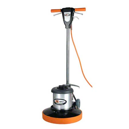 SSS® Cougar 17 Floor Machine - 17""