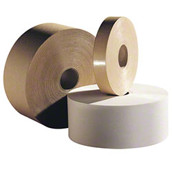 Intertape® 160 Natural & White Medium Duty Paper Tape