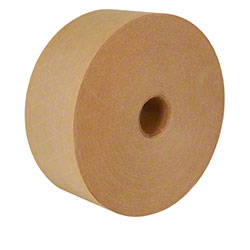 Intertape® Venom™ Reinforced Tape -70mm x 500', Natural