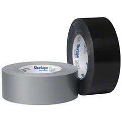 Shurtape® PC590 Utility Grade Co-Extruded Cloth Duct Tape - 48mm x 55m