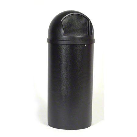 15GL MARSHALL CLASSIC CONT BLACK W/O LINER (RUB8160)