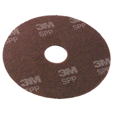 "3M 20"" SURFACE PREPARATION PADS 10/CS"