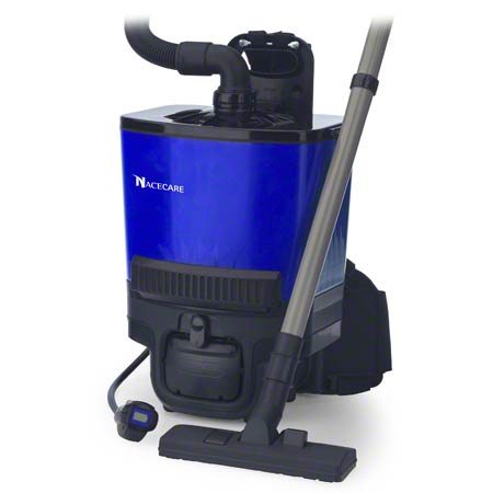 RBV130 BATTERY BACKPACK VACUUM WITH ASTB7 KIT