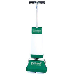 Bissell® BGFS5000 Portable Two Brush Floor Machine w/Tank