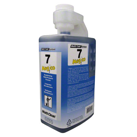 Multi-Clean® Multi-Task® #7 Magico Deodorizing Cleaner