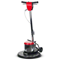 "Sanitaire® SC6015 Floor Machine - 20"", 1.5 HP"