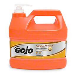 GOJO® Natural Orange™ Smooth Hand Cleaner - Gal.