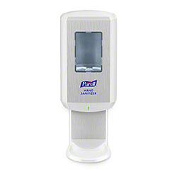 GOJO® Purell® CS8 Hand Sanitizer Dispenser - White