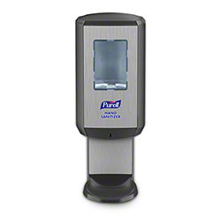 GOJO® Purell® CS8 Hand Sanitizer Dispenser - Graphite