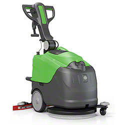 IPC Eagle CT45B50 Automatic Scrubber - 20""
