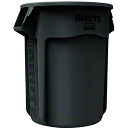 Rubbermaid® BRUTE® Round Container