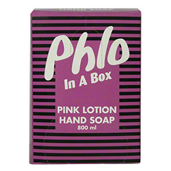 Simoniz® Phlo-In-A-Box Pink Lotion - 800 mL