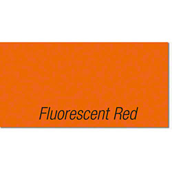 Monarch® Fluorescent Red Label For 1110® System