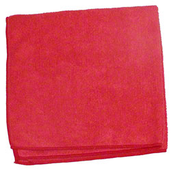 Monarch SmartChoice™ Microfiber Cloth - Red, 49 gram