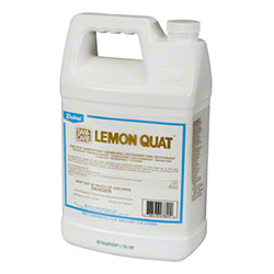 Buckeye® Sanicare Lemon Quat™ Disinfectant Cleaner-Gal