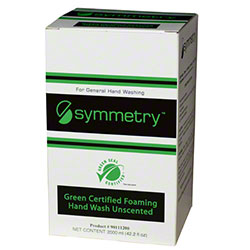 Buckeye® Symmetry® Green Certified Foaming Hand Wash